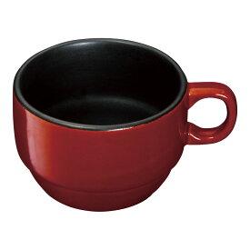 【店内全品ポイント10倍!3/4 20:00-3/11 1:59まで】イシガキ産業 chocotto チョコット 耐熱 マグカップ レッド オーブンもレンジもOK マグ マグカップ コップ