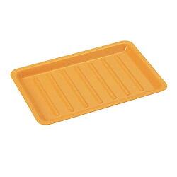 メタル丼トレーナーミ塗装仕様黄