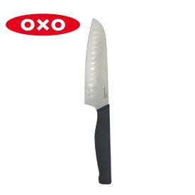 オクソー OXO ソフトワークス 包丁 三徳ナイフ 16.5cm キッチン用品 調理道具