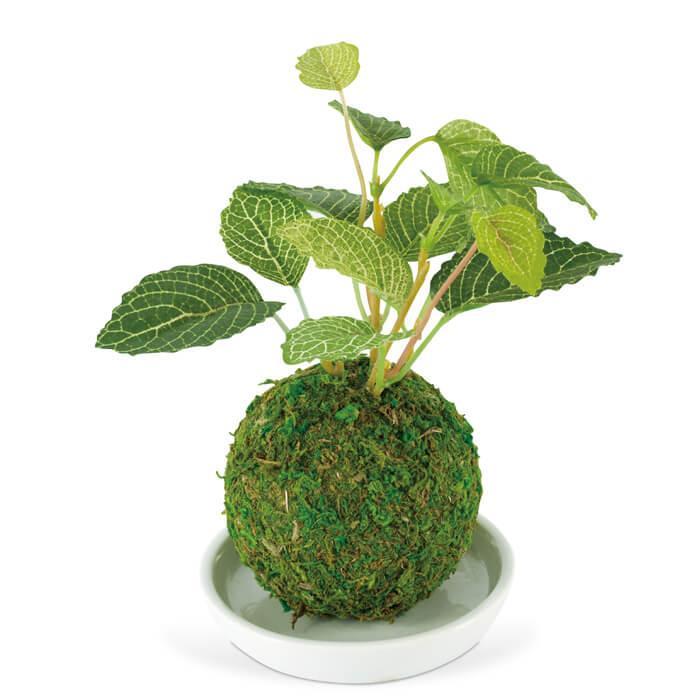 消臭アーティフィシャルグリーン 和盆栽 WA BONSAI ARTIFICIAL GREEN KH-61060 Mulberry クワ KISHIMA キシマ 観葉植物 CT触媒