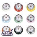 DULTON ダルトン カラー キッチン タイマー マグネット付き(100189) 選べる9色