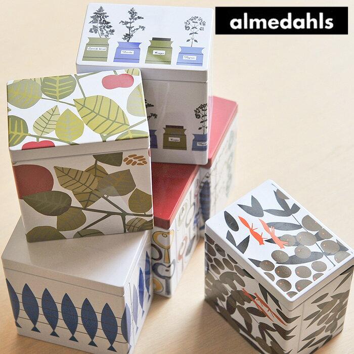 アルメダールス ( almedahls ) 缶 <S>[ アドキッチン ]