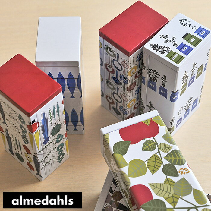 アルメダールス ( almedahls ) 缶<L>[ アドキッチン ]