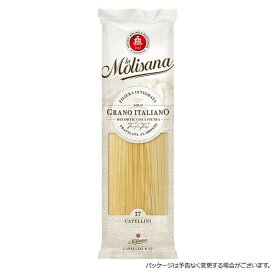 La Molisana (ラ・モリサーナ) カッペリーニ No.17 500g【 ※ご注文後のキャンセル・返品・交換不可。 】