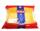 Divella (ディヴェッラ) スパゲッティーニ(1.55mm)No.9 5kg【 ※ご注文後のキャンセル・返品・交換不可。 】