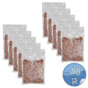 モンテベッロ 冷凍サルシッチャベース 500g <10袋セット>【冷凍便でお届け】 【常温商品と同梱不可】【キャンセル・返品・交換不可】