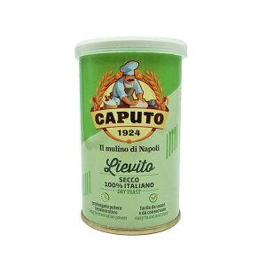 カプート リエビト (ドライイースト) 100g 缶【キャンセル・返品・交換不可】 CAPUTO Lievito