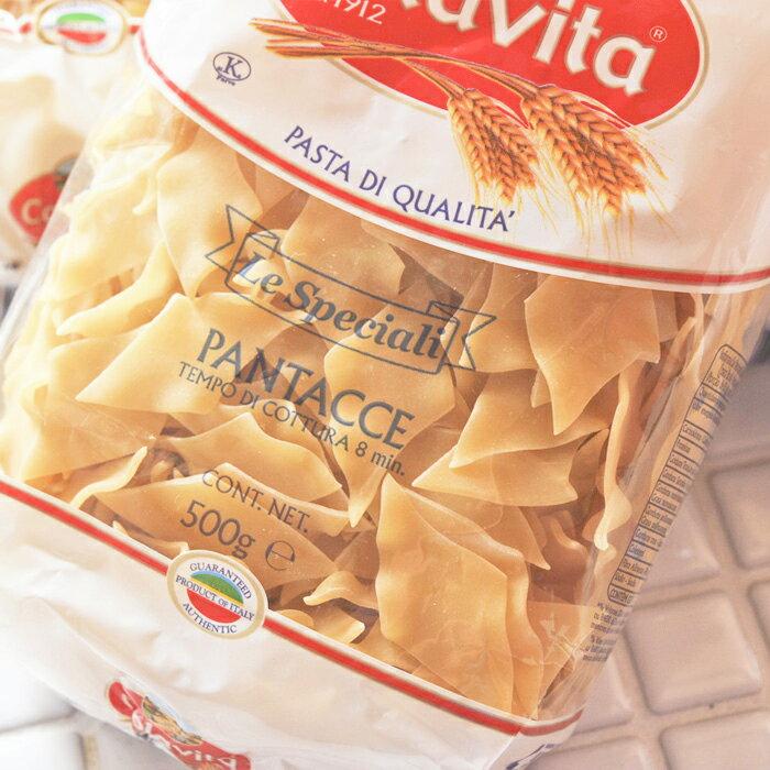 【当店おすすめ食材】Colavita/コラビータ パンタッチェ 【コラヴィータ】 《food》<500g>【 アドキッチン 】