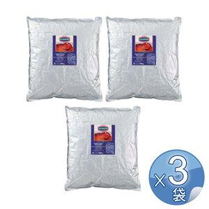 【箱入りセットでお買い得】MONTEBELLO モンテベッロ パッサータ・ルスティカ 5kg<3袋セット>【キャンセル・返品・交換不可】