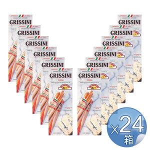 【箱入りセットでお買い得】ZINGONIA  ズィンゴニア社 グリッシーニ 100g <24箱セット>【キャンセル・返品・交換不可】