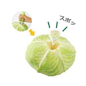 アーネスト キャベツ芯取リ器【 アドキッチン 】