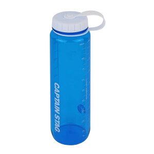 パール金属 ウォーターボトル1000 ライス目盛り付きBL ブルー UE-3396 水筒