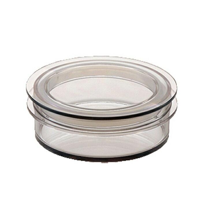 DESUS / デサス テンガ / TENGA 保存容器 ラウンド210ml (PR-1)<ブラウン>【 アドキッチン 】