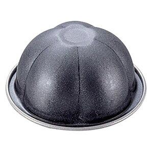 ブラック・フィギュア ゼリータイプ カップケーキ焼型 D-031 梅(D-031)<梅>【 アドキッチン 】
