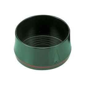 ABS製 竹型銚子台 82161110 内直径71mm <グリーン>