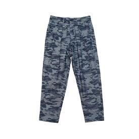 camo pattern pants カラー:Blue CAMO【DYCTEAM ディーワイシーチーム】【DYCTEAM】【2019SS】【MEN'S メンズ】【レディース】【ユニセックス】【201902】【】【sp2】