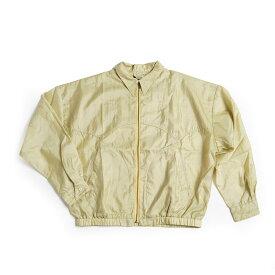 Name:Western Drizzler Jacket | Color:Taslan Nylon Gold | No:M27010【MONITALY モニタリー】【2020SS】【202002】