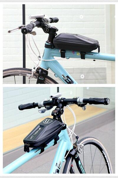 【通常価格から10%OFF】トップチューブバッグフレームバッグ撥水スマホホルダースマートフォンホルダースマートフォンホルダー防水防塵ファスナー自転車ケーススマホ自転車用マウントロードバイクADELPHOS-FR2