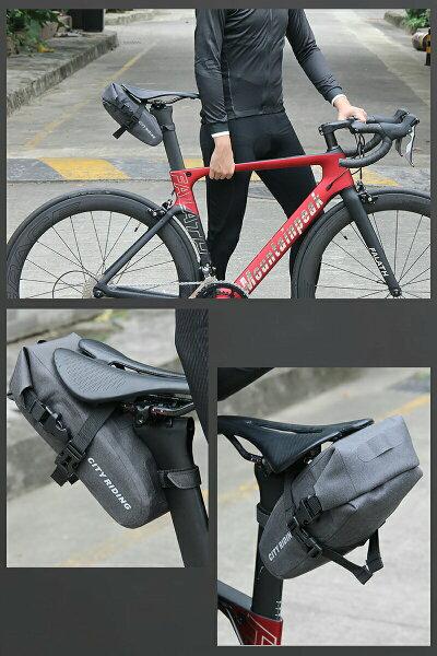【期間限定ポイント5倍】ADELPHOS-SB1サドルバッグスマホホルダースマートフォンホルダースマートフォンホルダー自転車ケーススマホ自転車用マウントロードバイク撥水