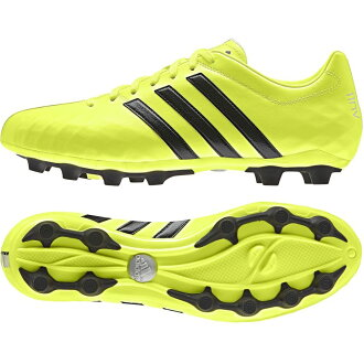 adidas adidas Partick 11 nv-Japan HG men's soccer spike B24582