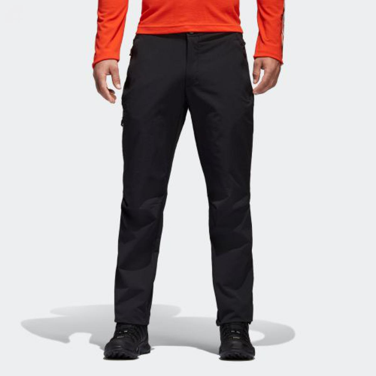 【公式】アディダス adidas オールシーズン パンツ メンズ BS2459 テレックス(アウトドア) ウェア ナイロン ポリエステル ポリウレタン ダブルウィーブ