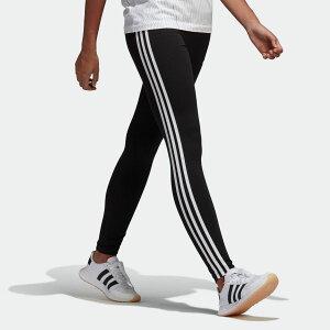 全品送料無料! 11/12 11:00〜11/18 09:59 【公式】アディダス adidas スリーストライプ タイツ レディース オリジナルス ウェア ボトムス タイツ CE2441 point_adidasday