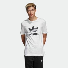 【公式】アディダス adidas トレフォイル 半袖Tシャツ / アディカラー / adicolor メンズ オリジナルス ウェア トップス Tシャツ CW0710 p0802
