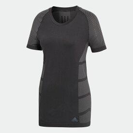【公式】アディダス adidas ULTRALIGHT半袖TシャツW レディース ランニング ウェア トップス Tシャツ CF6000