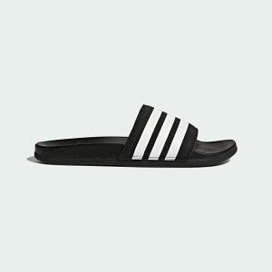 【公式】アディダス adidas 水泳 ADILETTE CF ULT メンズ シューズ サンダル 黒 ブラック AP9971