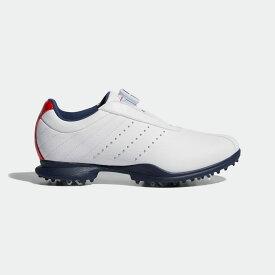【公式】アディダス adidas ドライバー ボア 2.0 【ゴルフ】 レディース ゴルフ シューズ スポーツシューズ F33605 p0810