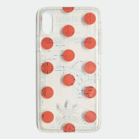 【公式】アディダス adidas X/XS iphonecase オリジナルス レディース メンズ アクセサリー iPhoneケース CJ1300