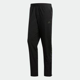 【公式】アディダス adidas ランニング ULTRAアストロパンツM メンズ ウェア ボトムス パンツ 黒 ブラック CY5789 ランニングウェア