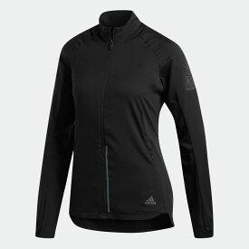 【公式】アディダス adidas Snova コンフィデント3SジャケットW レディース ランニング ウェア アウター ジャケット CZ5466
