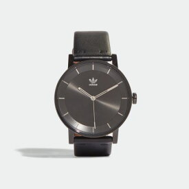 全品送料無料! 10/15 17:00〜10/21 9:59 【公式】アディダス adidas オリジナルス 腕時計 [DISTRICT_L1] オリジナルス レディース メンズ アクセサリー 腕時計 CJ6331 p1016