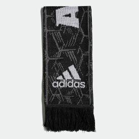 【公式】アディダス adidas オールブラックス スカーフ レディース メンズ ラグビー アクセサリー スカーフ DN5873