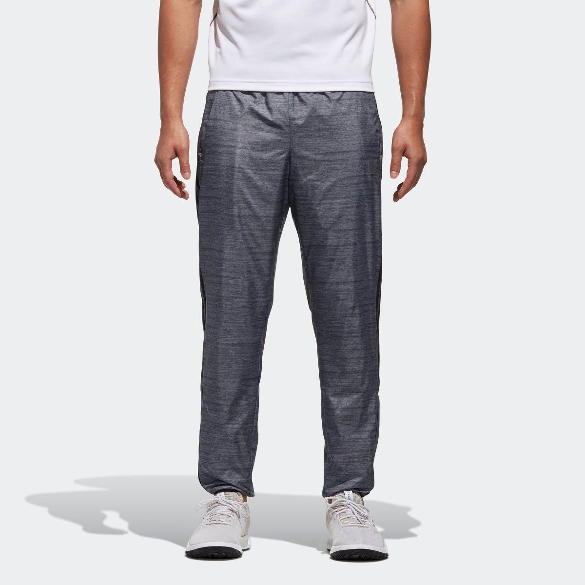 【公式】アディダス adidas M adidas 24/7 ウインドパンツ (裏起毛) メンズ DN1474 ジム・トレーニング ウェア ポリエステル タフタ