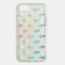 【公式】アディダス adidas 6/6S/7/8 iphonecase オリジナルス レディース メンズ アクセサリー iPhoneケース シルバー CK6142