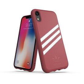 【公式】アディダス adidas iPhone 6.1インチ用 スエードケース / Moulded Case Suede iPhone 6.1-Inch オリジナルス レディース メンズ アクセサリー iPhoneケース CL2342