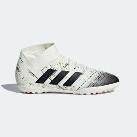 【公式】アディダス adidas ネメシス 18.3 TF J キッズ CM8517 サッカー・フットサル シューズ【artificial_ground】【turf_ground】【spike】