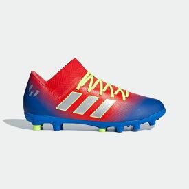 【公式】アディダス adidas ネメシス メッシ 18.3-ジャパン HG/AG J キッズ ボーイズ サッカー シューズ スパイク G25767