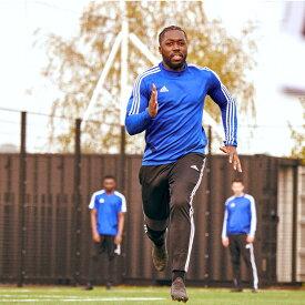 【公式】アディダス adidas サッカー TIRO19 FITKNIT トレーニングパンツ メンズ ウェア ボトムス パンツ 黒 ブラック D95958 winterfootball p1126