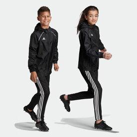 【公式】アディダス adidas サッカー KIDS TIRO19 FITKNIT トレーニングパンツ キッズ ウェア ボトムス パンツ 黒 ブラック D95961 winterfootball p1126