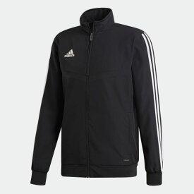 【公式】アディダス adidas 19 プレゼンテーションジャケット メンズ サッカー ウェア アウター ジャケット ジャージ DJ2591 winterfootball p0802