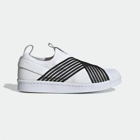 【公式】アディダス adidas SS スリッポン レディース メンズ オリジナルス シューズ スニーカー スリッポン CG6013 [whitesneaker]