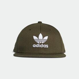 全品送料無料! 11/12 11:00〜11/18 09:59 【公式】アディダス adidas トレフォイルクラシックキャップ レディース メンズ オリジナルス アクセサリー 帽子 キャップ DV0178
