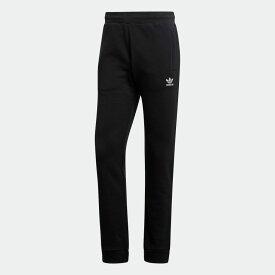 【公式】アディダス adidas TREFOIL PANTS オリジナルス メンズ ウェア ボトムス ジャージ パンツ 黒 ブラック DV1574 下