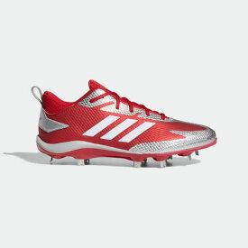 【公式】アディダス adidas アディゼロ スタビル ローカット メンズ 野球 シューズ スポーツシューズ B76026