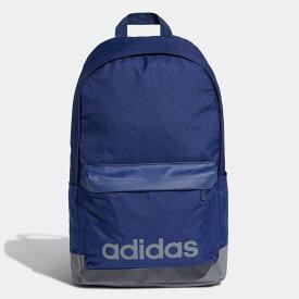 【公式】アディダス adidas リニアロゴバックパック/リュック レディース メンズ ジム・トレーニング アクセサリー バッグ バックパック/リュックサック DT8642