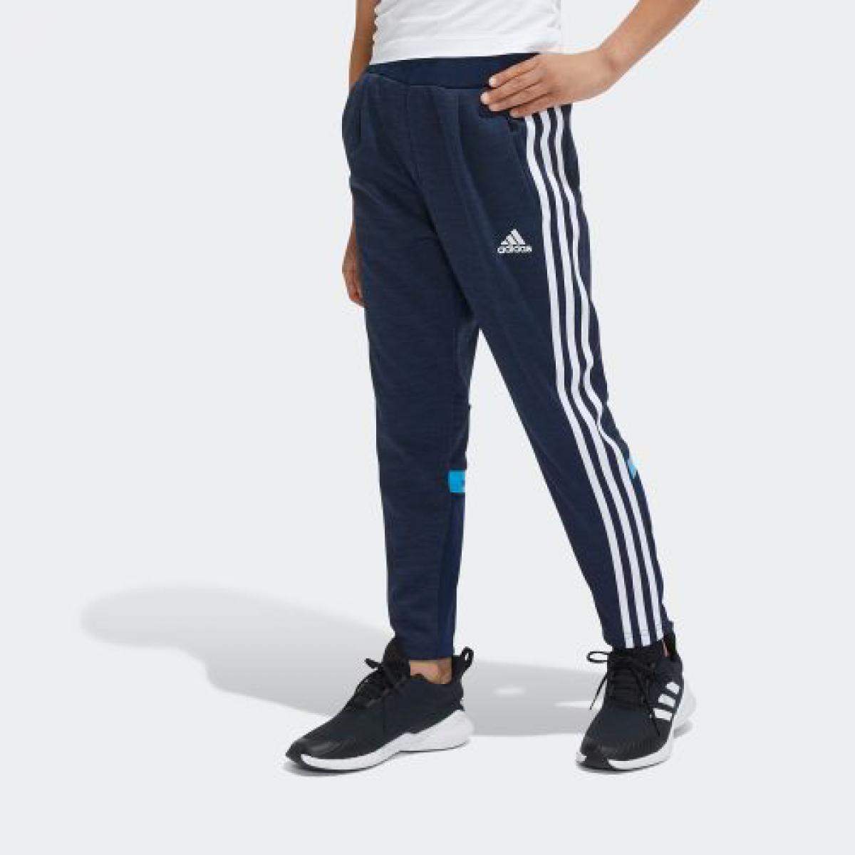 【公式】アディダス adidas ジャージ パンツ キッズ DV1172 ウェア