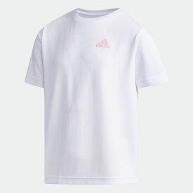 【公式】アディダス adidas パック入り 吸汗速乾Tシャツ キッズ DV1174 ウェア